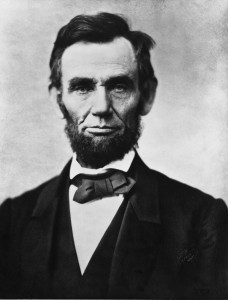 His authenticity made Abraham Lincoln a successful leader