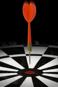 How do you target your marketing to impact your bottom line?