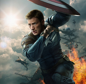 What  Can Entrepreneurs Learn from Captain America?