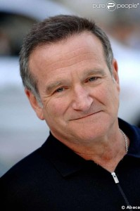 How do you remember Robin Williams?