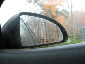 How can you then identify and remove your blind spots?