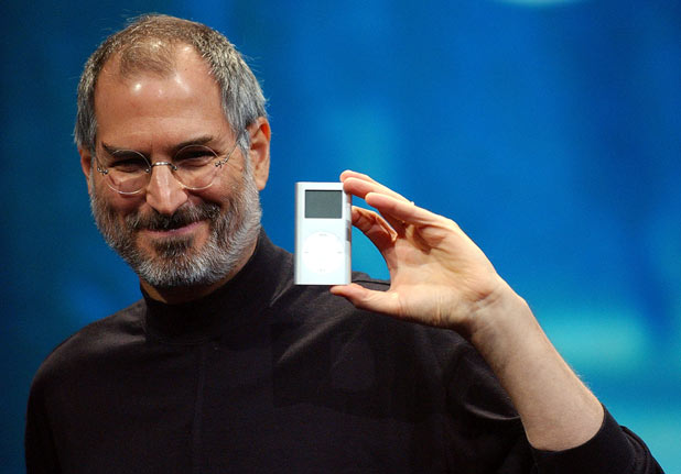 Can Steve Jobs help make you more creative?