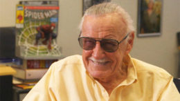 Can Stan Lee help make you a writing superhero?
