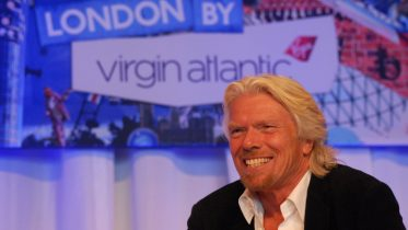 CCan entrepreneurs learn how to use stories like Richard Branson?