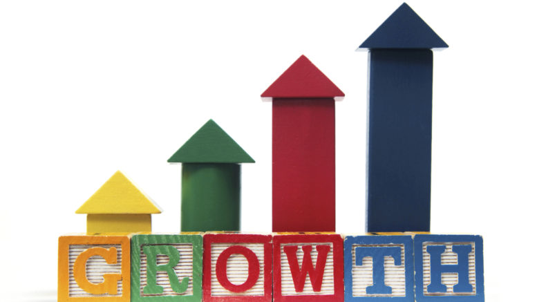 What are the building blocks of growth for INC 500 leaders?