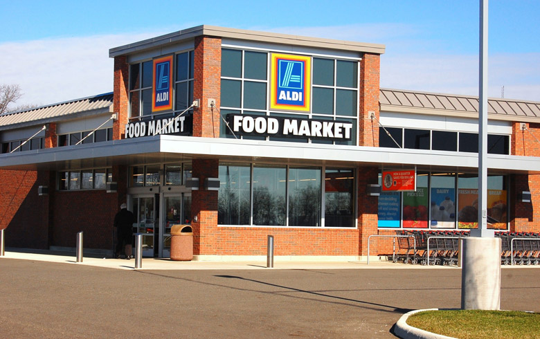 Everything I Need To Know I Learned By Shopping At Aldi Market