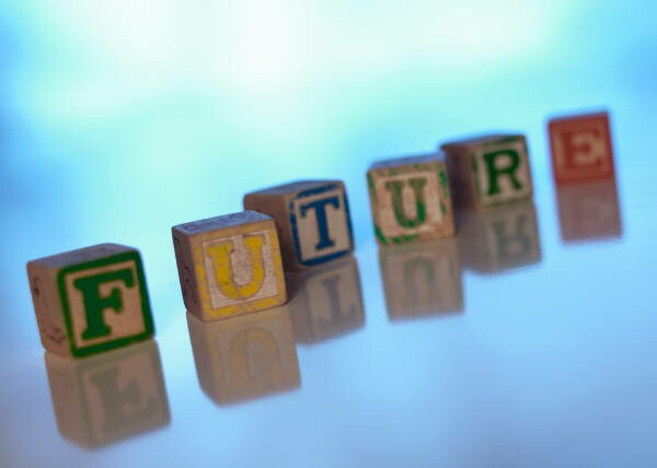 What are the building blocks for your better future?