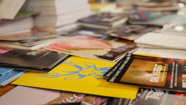 Are you a business card collector market leadership journal are you a business card collector colourmoves