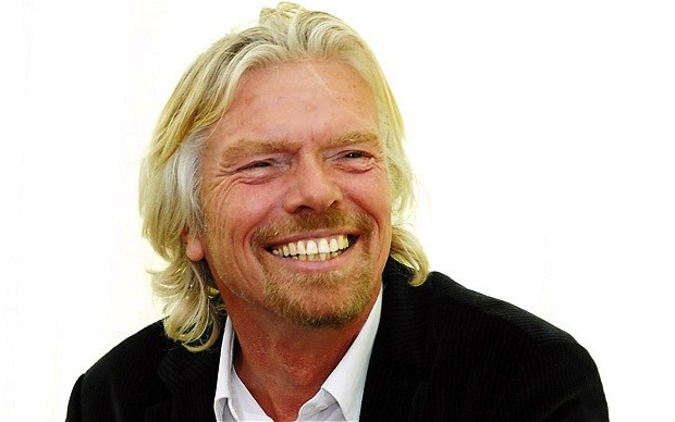 Can Richard Branson help you use stories better?
