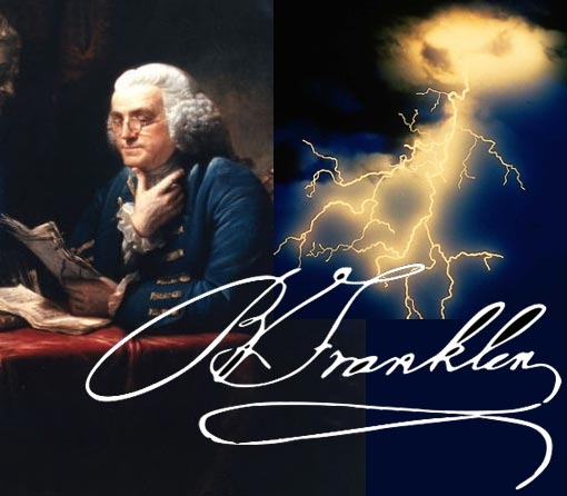 Love Finds You Quote: How Entrepreneurs Can Influence Like Ben Franklin