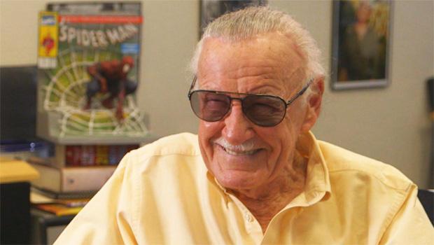 Can Stan Lee help make you a writing superhero?