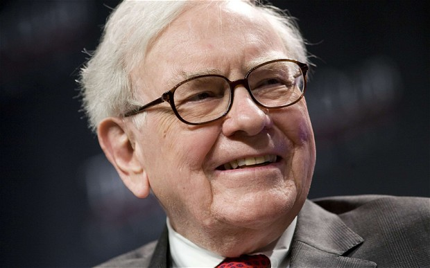 What does Warren Buffett know about picking strategic accounts?