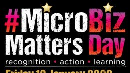 Help Us Celebrate Your Microbiz Success on January 10, 2020!