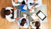 Knowing your team member's strengths helps leaders build great teams!