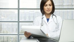 Is the future of healthcare digital?